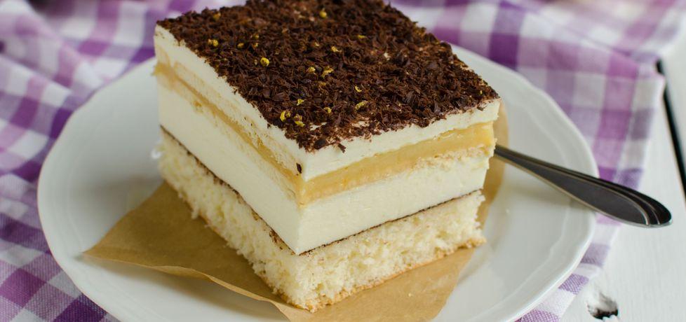 Ciasto cytrynka (autor: ola1984)