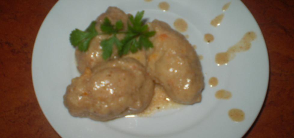 Frykadelki z mięsa mielonego (autor: izabela29)