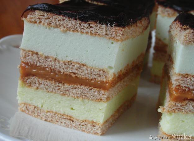 Ciasto 3 Bit Przepis Ze Smaker Pl