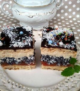 Ciasto moczybroda