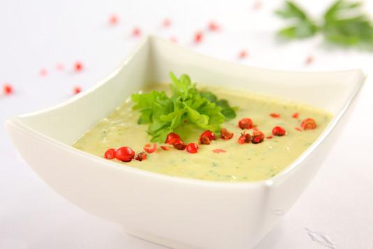 Tapas: salsa verde