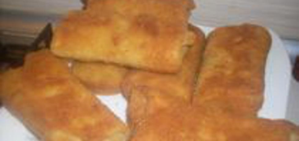 Krokiety z mięsem i kapustą kiszona (autor: mela25 ...