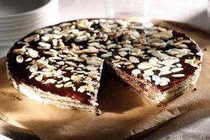 Tort karlsbadzki  prosty przepis i składniki