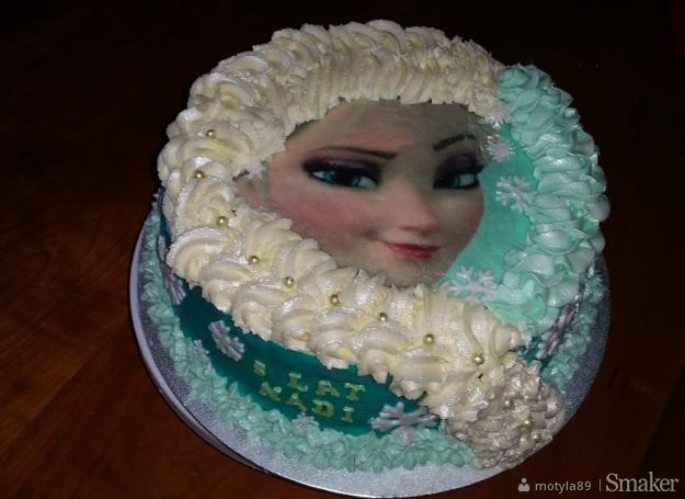 Tort frozen