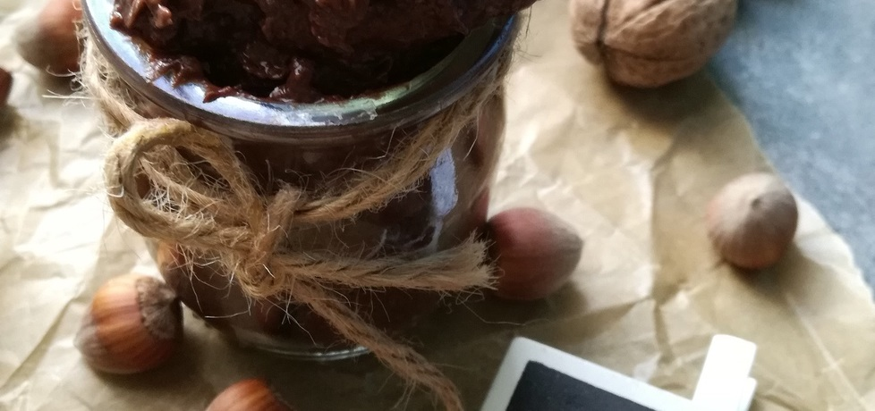 Nutella z awokado i banana (autor: pola_kuchniaupoli ...