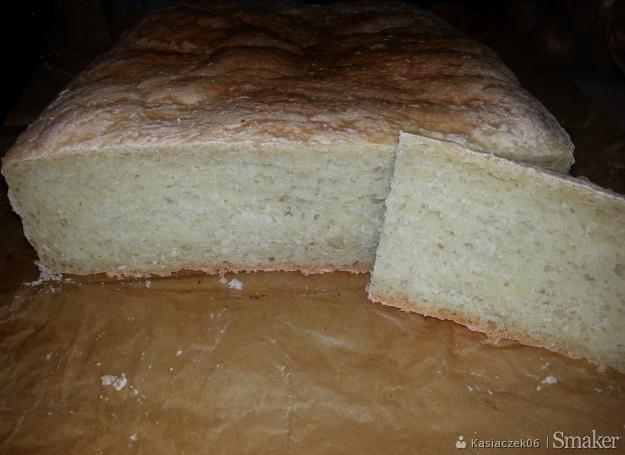 Chleb z przepisu reni