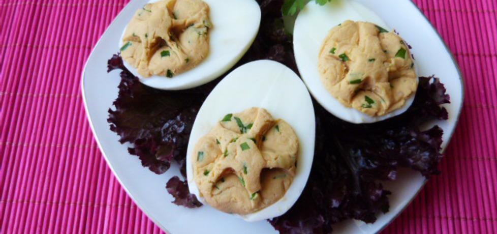 Jajka faszerowane żółtym serem ii (autor: renatazet ...