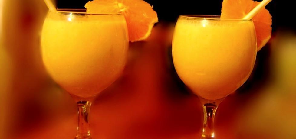 Koktajl pomarańczowy (autor: paula99926)