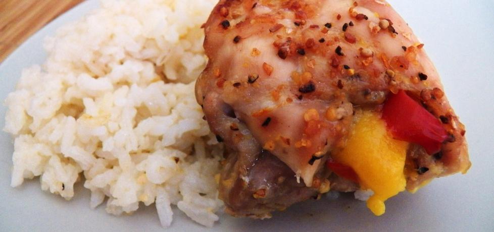 Roladki z udek kurczaka (autor: koper)
