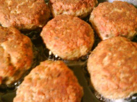 Smaczne przepisy na: kotlety mielone z grzybami. gotujmy.pl