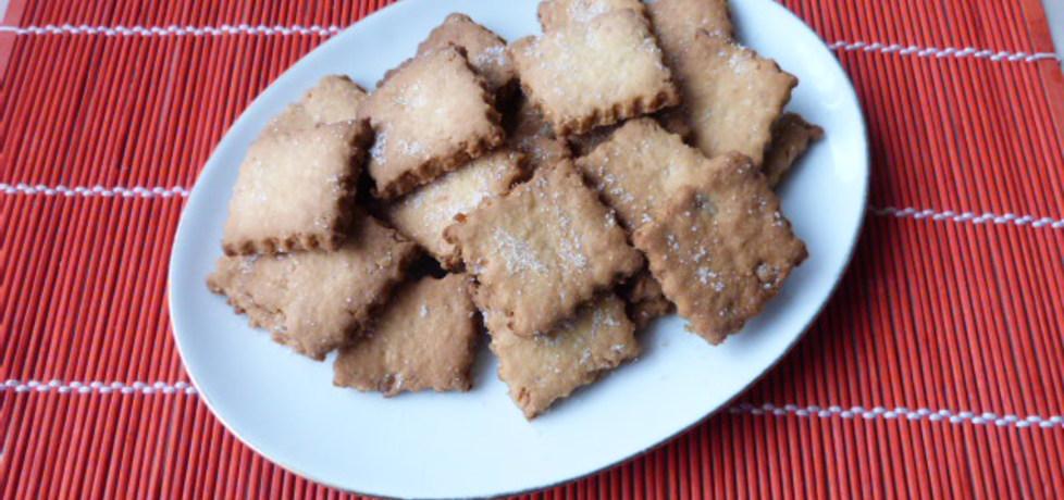 Ciasteczka serowe (autor: renatazet)