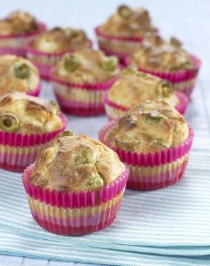 Klasyczne muffinki  prosty przepis i składniki