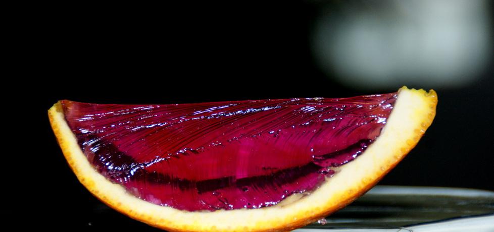 Galaretki owocowe. (autor: kejti)