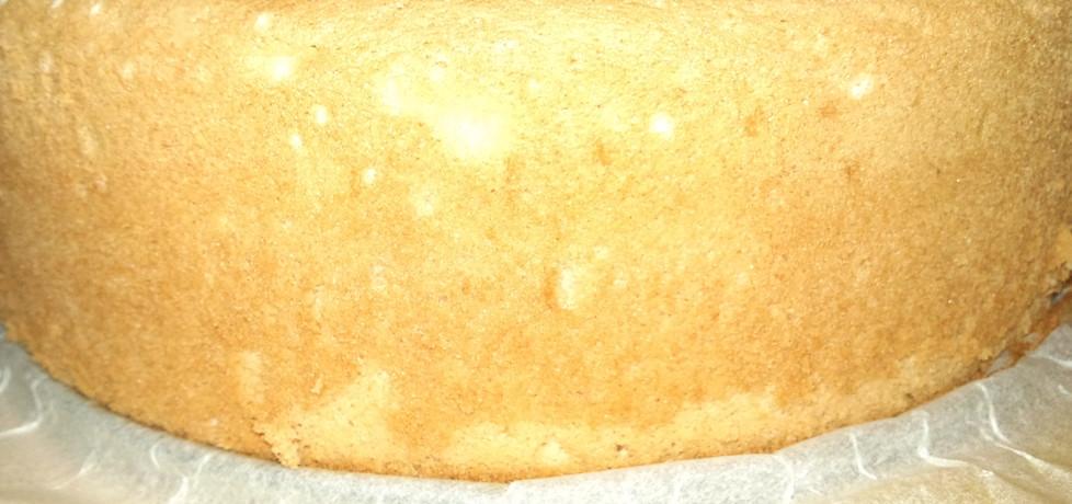 Najlepszy biszkopt do tortu (autor: alexm)