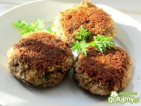 Przepis  kotlety z mięsa rosołowego przepis