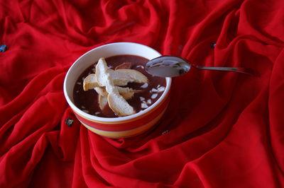Zupa kawowo