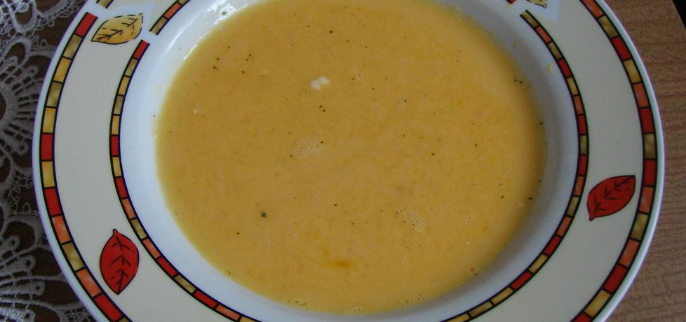 Żółta zupa (autor: monika193)