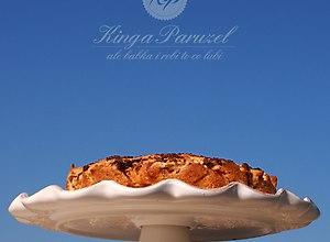 Włoskie ciasto z jabłkami  prosty przepis i składniki