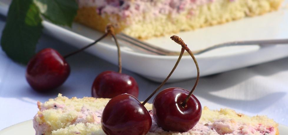 Owocowy torcik (autor: iziona)