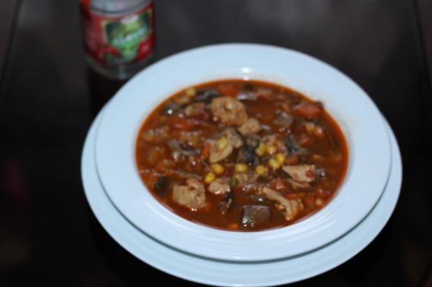 Przepis  strogonow sycąca zupa przepis