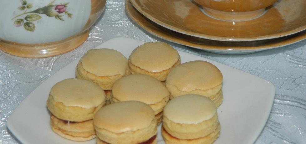 Ciastka słoneczka (autor: bietka)
