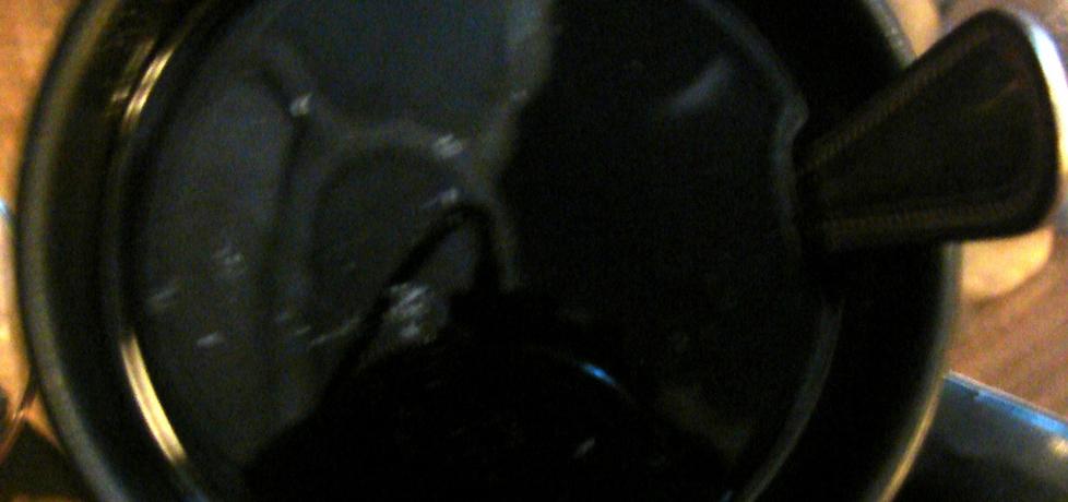 Pobudzająca kawa z kardamonem (autor: iwka)