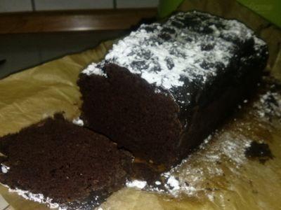 Dietetyczne czekoladowo