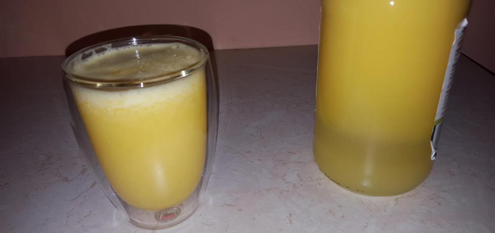 Domowy sok pomarańczowy (autor: bertpvd)