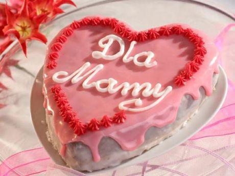 #tort dla mamy