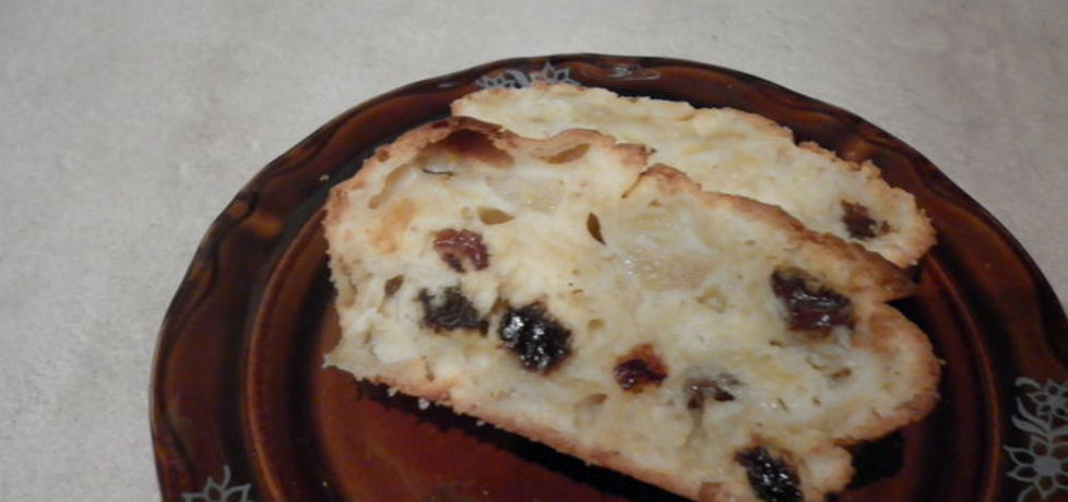 Ciasto z jabłkami (autor: renata9)