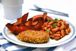 Fasola w pomidorach  prosty przepis i składniki