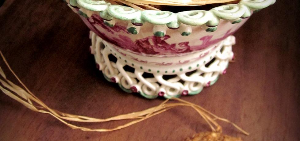 Ciasteczka owsiane (autor: cris04)