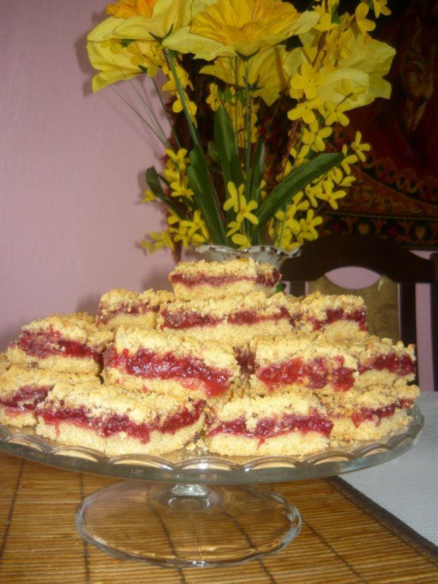 Ciasto truskawkowe  najlepsze przepisy