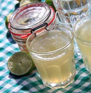 Lemoniada  prosty przepis i składniki