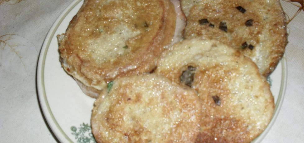 Chlebek w jajku (autor: dodi)