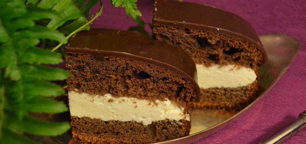 Ciasto wuzetka (autor: barbara13)