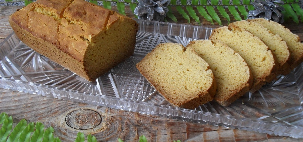 Pikantny chlebek kukurydziany (autor: urszula