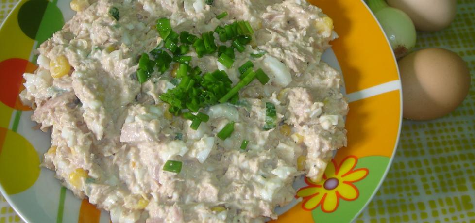 Pasta z tuńczyka (autor: justi2401)