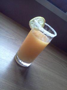 Napój pomarańczowy!