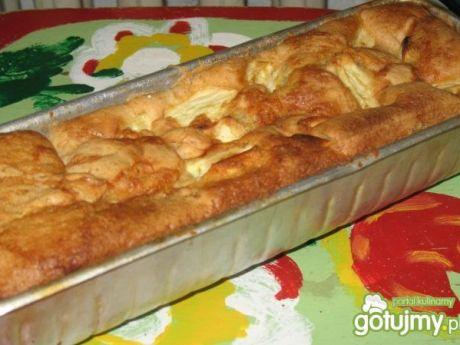 Najlepszy pomysł na: proste ciasto z jabłkami. gotujmy.pl