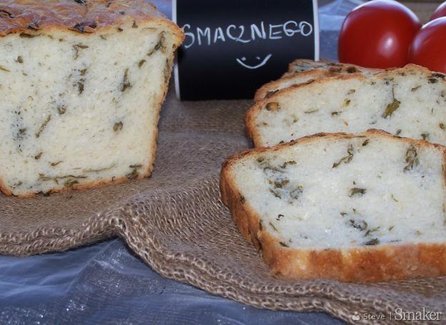 Chleb z roszponką