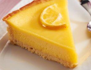 Tarta cytrynowa  prosty przepis i składniki