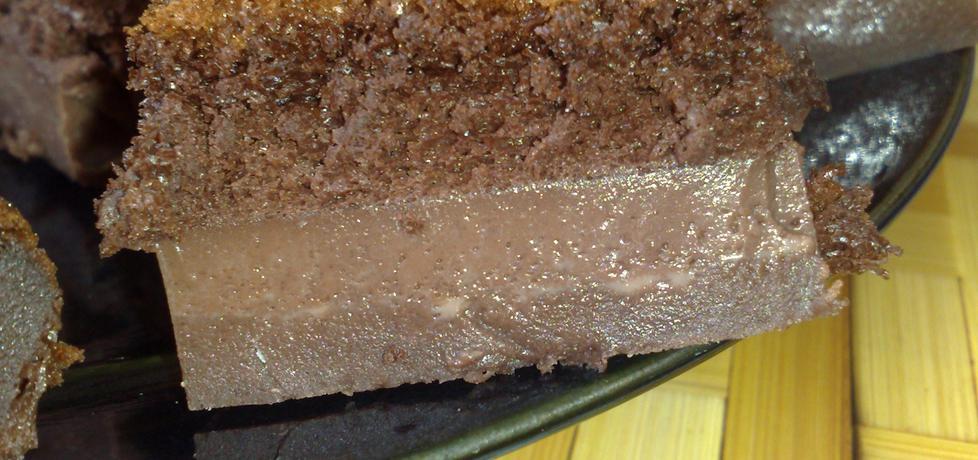 Magiczne ciasto czekoladowe (autor: teresa18)