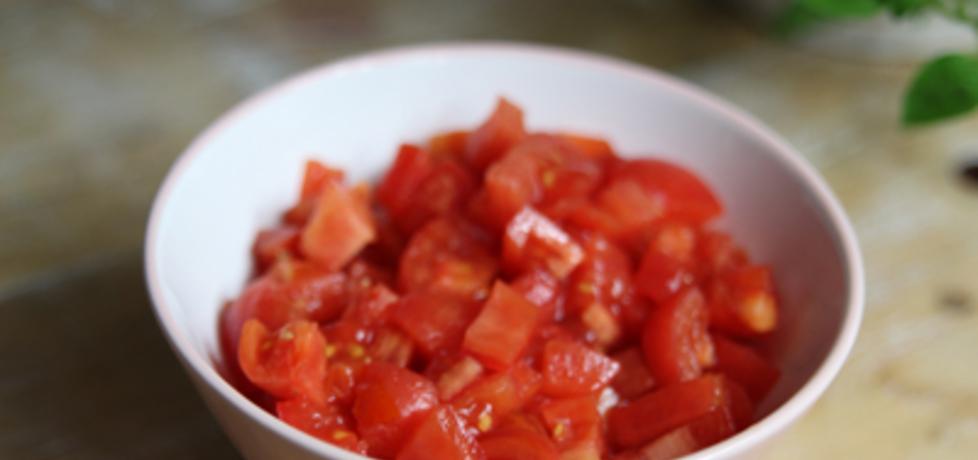 Salsa pomidorowa (autor: dorota20w)