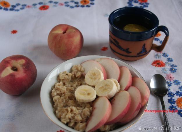 Lekkie i zdrowe śniadanie