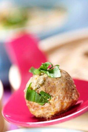 Pulpeciki z tajskim curry  prosty przepis i składniki
