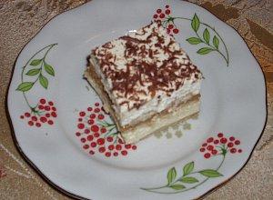 Ciasto milki way  prosty przepis i składniki