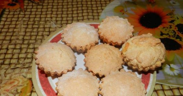 Sposoby na przygotowanie: babeczki z budyniem lub jabłkiem ...