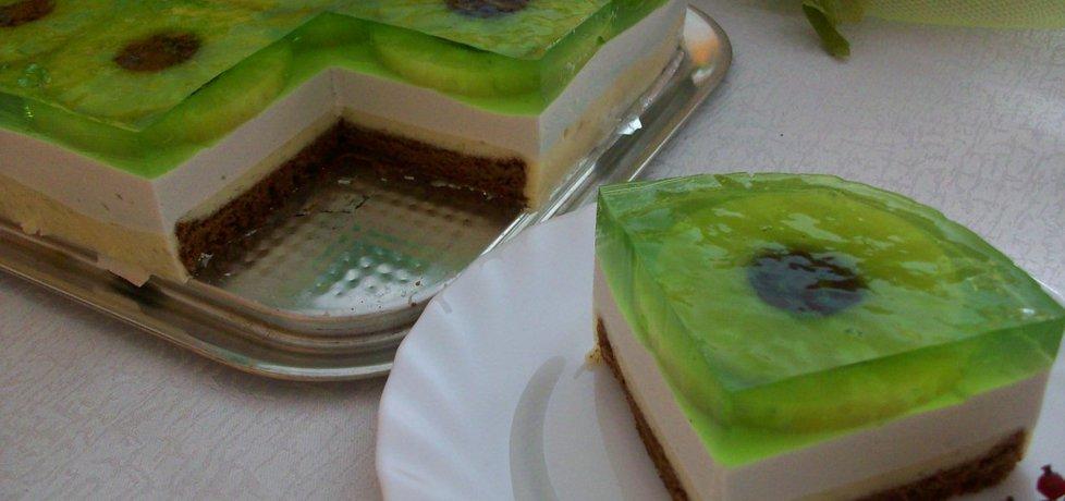 Ciasto alicji (autor: wiola333)