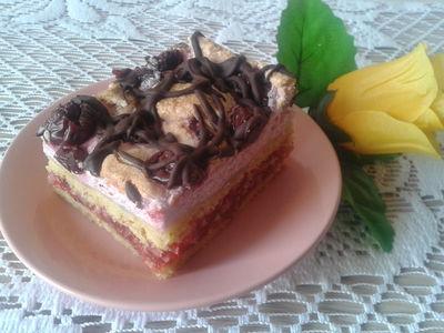 Ciasto jakubka